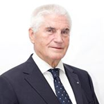 Prof. dr. Ludvik Toplak