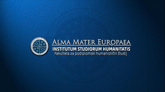 Alumni klub in Karierni center: predavanje Saše Severja