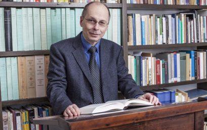 O medreligijskih vprašanjih na Alma Mater