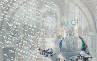 Humanizem in nove tehnologije: Ali umetna inteligenca ogroža humanistične vrednote?
