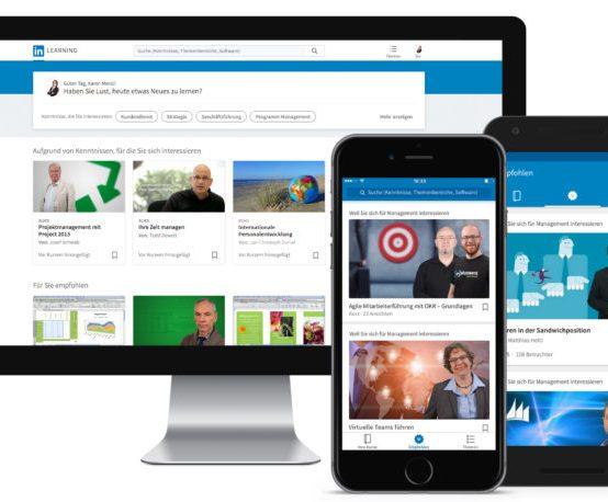 Brezplačni LinkedIn Learning tečaji za učitelje in predavatelje za izvajanje izobraževanja na daljavo
